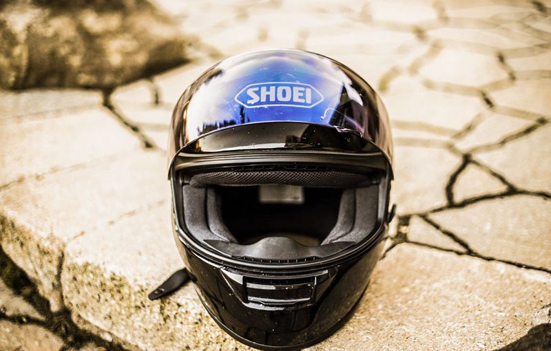 Choosing the Right Motorcycle Helmet