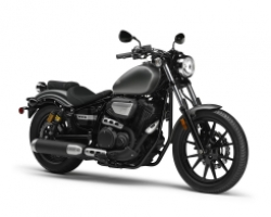 2015 Yamaha Star Bolt